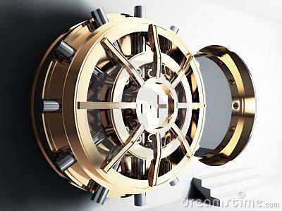 Особенности банковских дверей архив