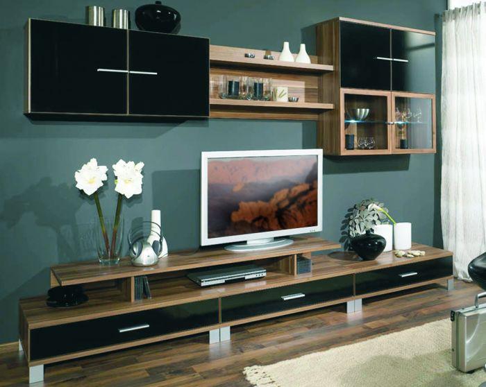 Мебельная стенка студия мебели