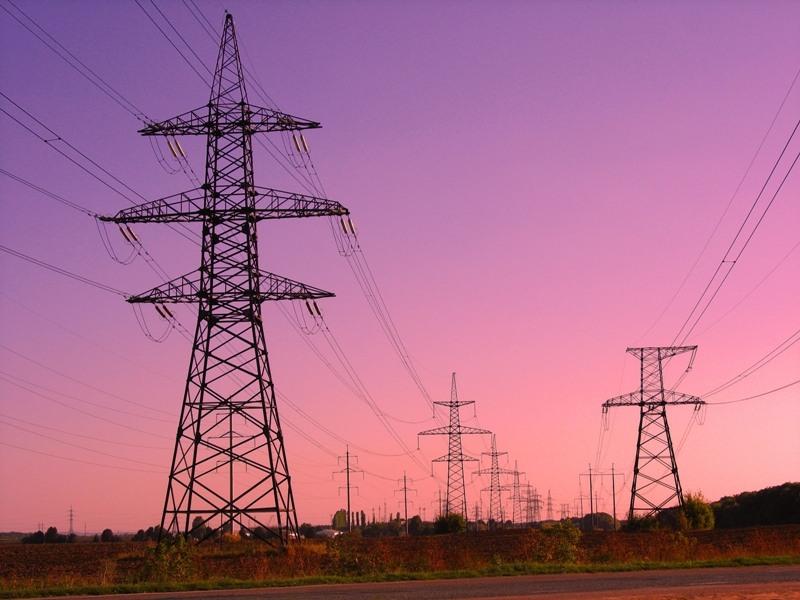 внедрение энергосберегащих технологий
