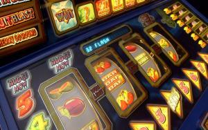 бесплатно поиграть в автоматы