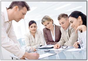 корпоративное обучение английскому языку, английский в офисе