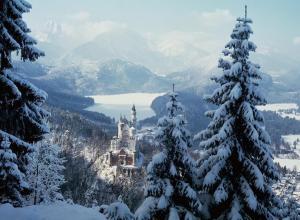 снять дом в финляндии на новый год