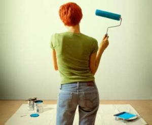 ремонт квартиры своими руками, дизайн интерьера квартир
